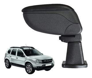 Apoya Brazo Renault Duster / Oroch Rebatible Negro Central