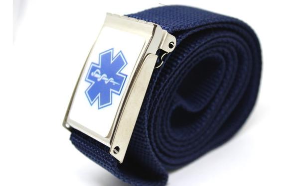 Cinto Socorrista Resgate - Azul