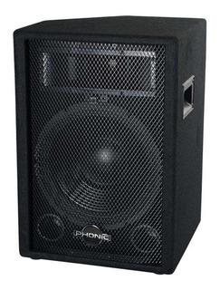 Bafle Phonic 12 Monitor 300w Sem712 Pasivo / Open-toys 41 Ei