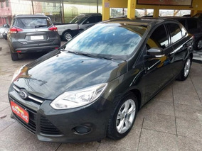 Ford Focus Sedan S 2.0 16v Flex, Oxj7179