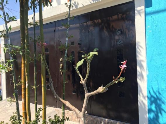 Se Vende Casa En Colonia Hacienda Santa Fe, Tlajomulco De Zúñiga, Jal.