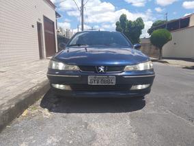 Peugeot 406 2.0 Aut. 5p 2000
