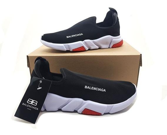 Tênis Masculino Balenciaga Speed- Promoção