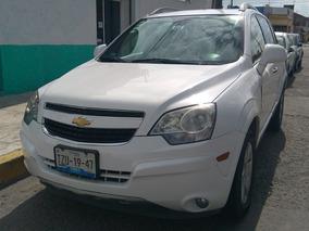 Chevrolet Captiva 2009 Piell!!!!