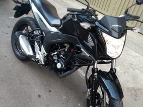 Vendo Moto Cb16f Única Dueña