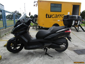 Kymco Downtown 300 Downtown 300