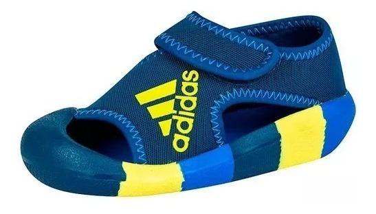 Sandalia adidas Bebe Altaventure I Azul D97199
