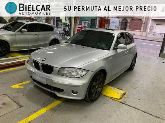 Bmw 120 Manual Extra Full 2.0 2006 Excelente Estado