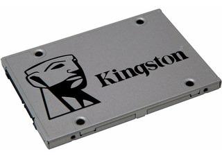 Disco Sólido Kingston 480gb A400 500 Mbps 2.5 Sata Tienda 2