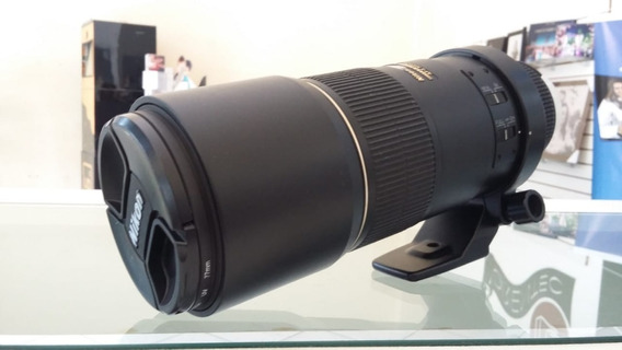 Lente Nikon 300mm F/4d Ed Af-s