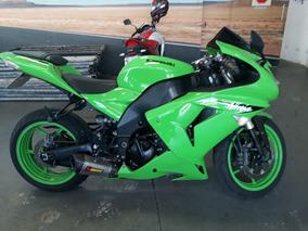 Kawasaki Ninja Zx 10 R Gsx S 1000