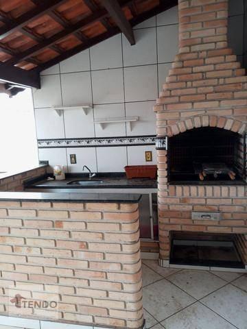 Imagem 1 de 15 de Casa 125 M² - Venda - 3 Dormitórios - 1 Suíte - Jardim Morada Do Sol - Indaiatuba/sp  / Imob02 - Ca0354