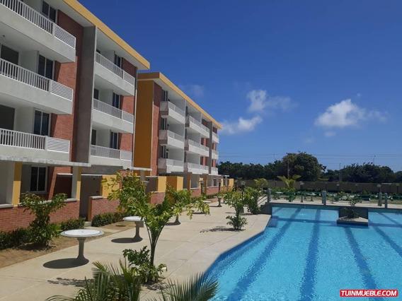 Apartamentos En Residencias La Tortuga