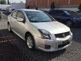 2012 Nissan Sentra 2.0 Sport Road Cvt