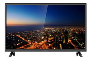"""Smart TV Telefunken 4K 49"""" TKLE4918RTUX"""