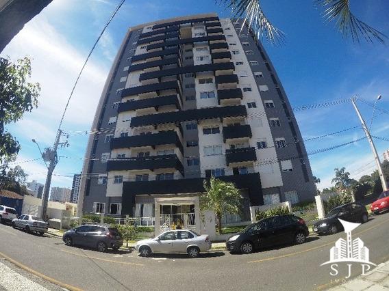 Apartamento Cobertura Em São José Dos Pinhais, Na Melhor Localização Do Centro Da Cidade - Ap00060 - 32324006