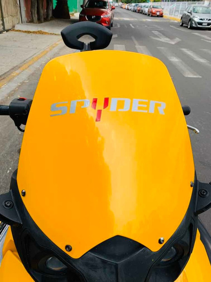Bombardier Can Am Spyder 990cc