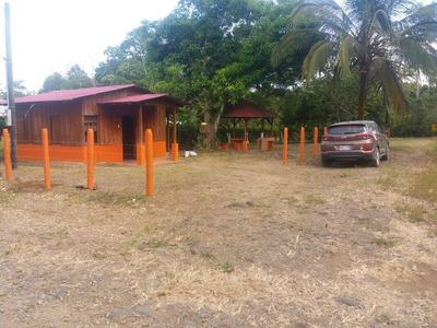 Cabaña En Valle Azul