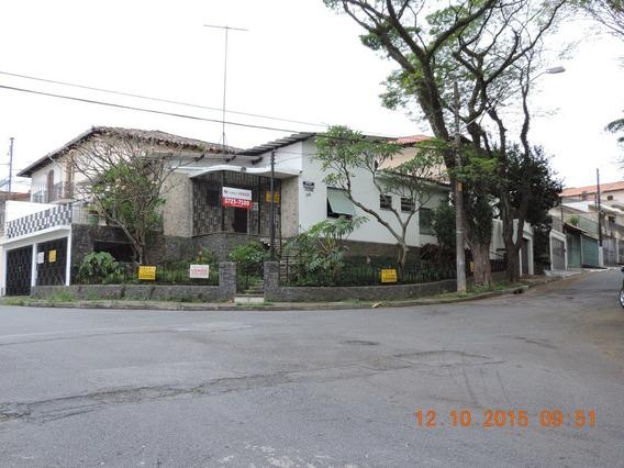Vendo Casa Térrea No Jardim Bonfiglioli Ótima Para O Comerc