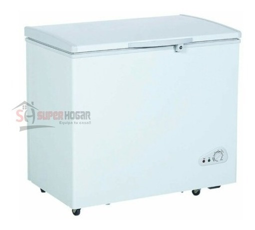 Congelador Continental 168 218 268 308 Litros L Pies Enfriad