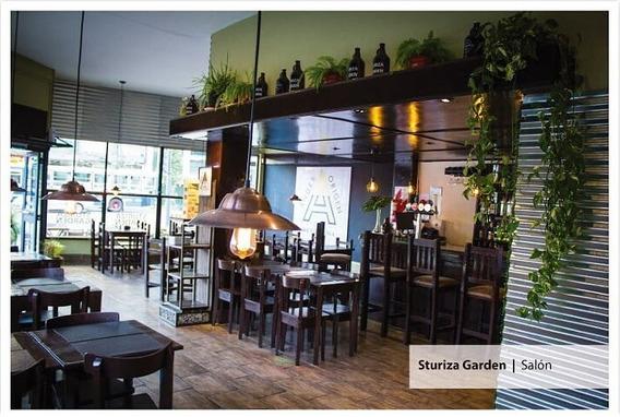 Venta Fondo De Comercio Restaurant Olivos Bar Dueño Directo