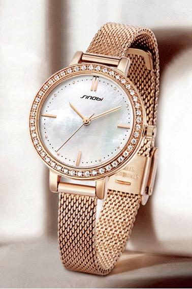 Promoção - Relógio Feminino - Sinobi