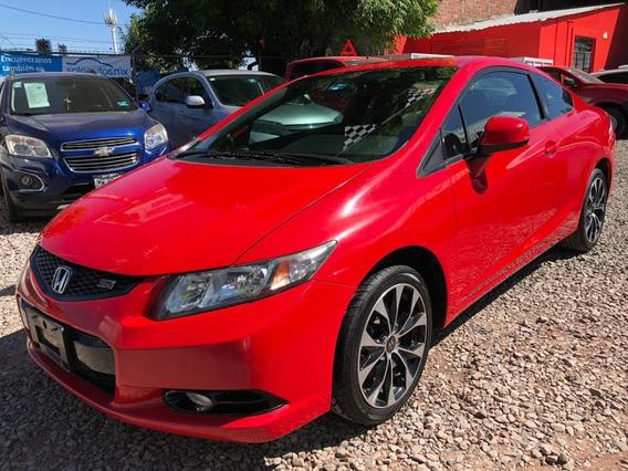 Honda Civic Coupe 2.4l 2013 Std