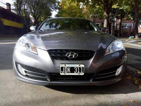 Hyundai Genesis 3.8 Coupe 300cv 6mt 2010