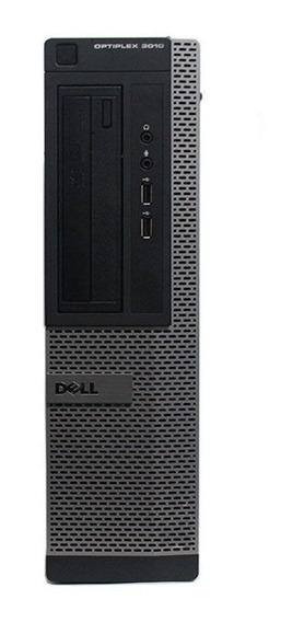 Computador Desktop Dell Optiplex 3010 I5 4gb 120ssd