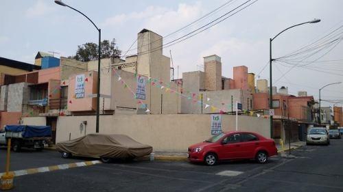 Casa En Venta En Los Olivos Coyoacán
