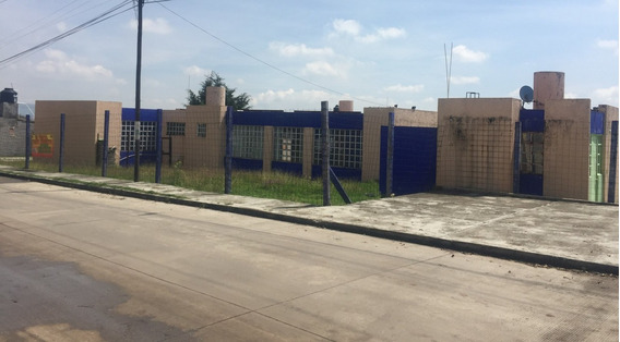 Terreno En Venta En Jilotepec De Molina Enriquez ( 428233 )