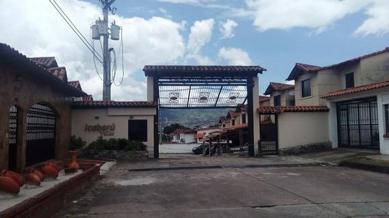 Casa En Venta Villas De Icabaru. Las Acacias. San Cristobal