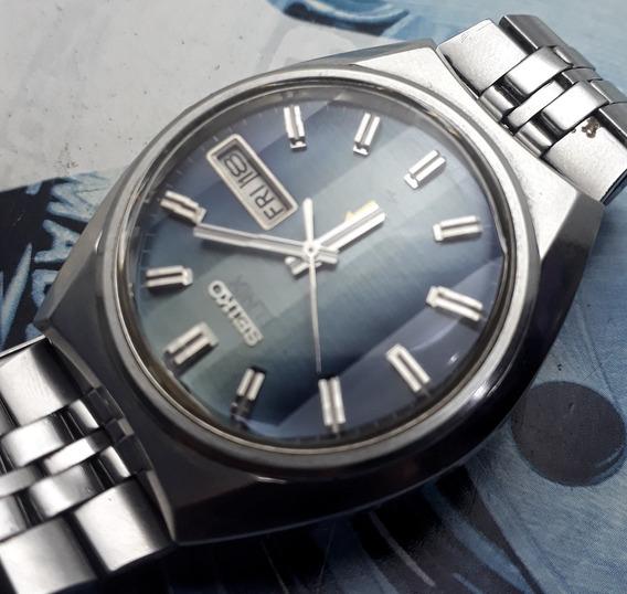 Relógio Seiko Elnix Quartz