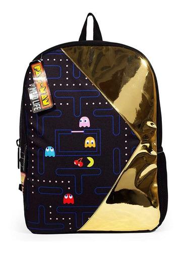 Mochila Pacman Game