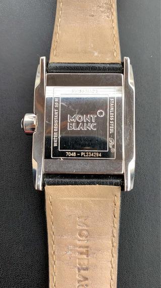 Relógio Montblanc 7048 Profile