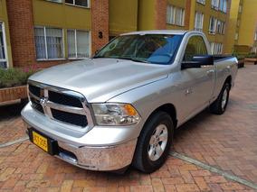 Dodge Ram Slt 3600cc 2014 4x2