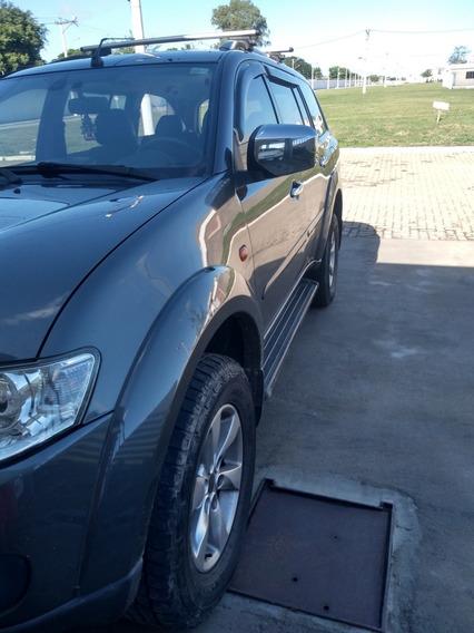 Mitsubishi Pajero Dakar Hpe 3.2 Diesel 7 Lug