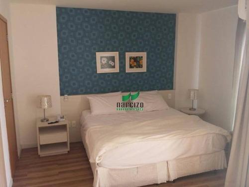 Flat Residencial À Venda, Capuchinhos, Feira De Santana - Fl0004. - Fl0004