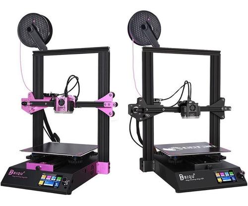 Impresora 3d Biqu B1, Macrotec