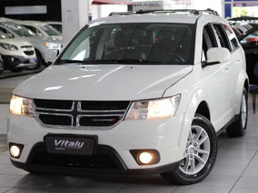 Dodge Journey 3.6 Sxt 5p 7 Lugares Top