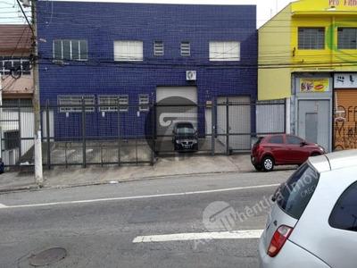 Ref.: 4392 - Galpao Em Osasco Para Aluguel - L4392