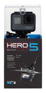 Gopro Chdhx-501 Cámara Hero 5 Black 4k Resistente Al Agua