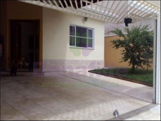 Casa Residencial Térrea, Jardim Ermida, Jundiaí - Ca08991 - 33355737