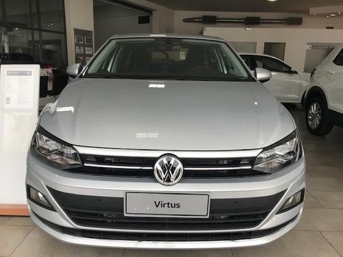 Volkswagen Virtus 1.6 Msi Highline At Nr