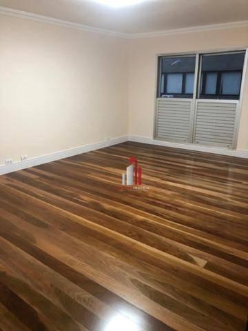 Apartamento Com 4 Dormitórios À Venda, 240 M² Por R$ 1.915.000,00 - Higienópolis - São Paulo/sp - Ap0917