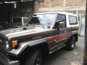 Toyota Land Cruiser 1985
