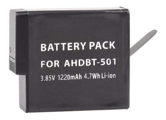 Bateria P/ Câmera Gopro Hero 5 6 Black Go Pro Pronta Entrega