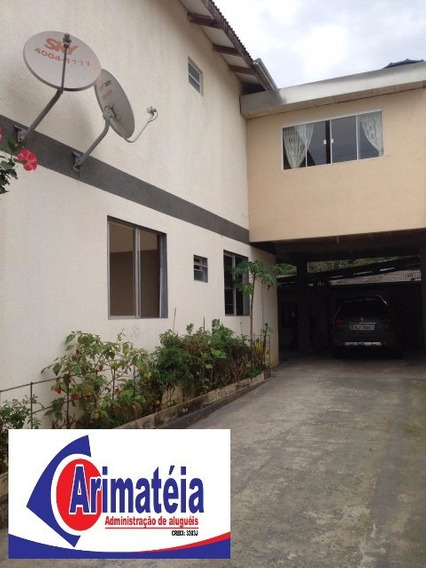 Casa Com 3 Dormitórios + 2 Kitnets - 0563 - 4929647