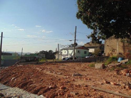 Imagem 1 de 6 de Terreno À Venda, 240 M² Por R$ 213.000,00 - Jardim Do Lago - Jundiaí/sp - Te2623