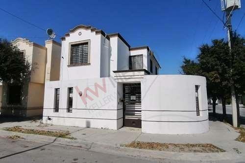 Casa En Renta, Santa Cecilia Ii, Apodaca, Nuevo León